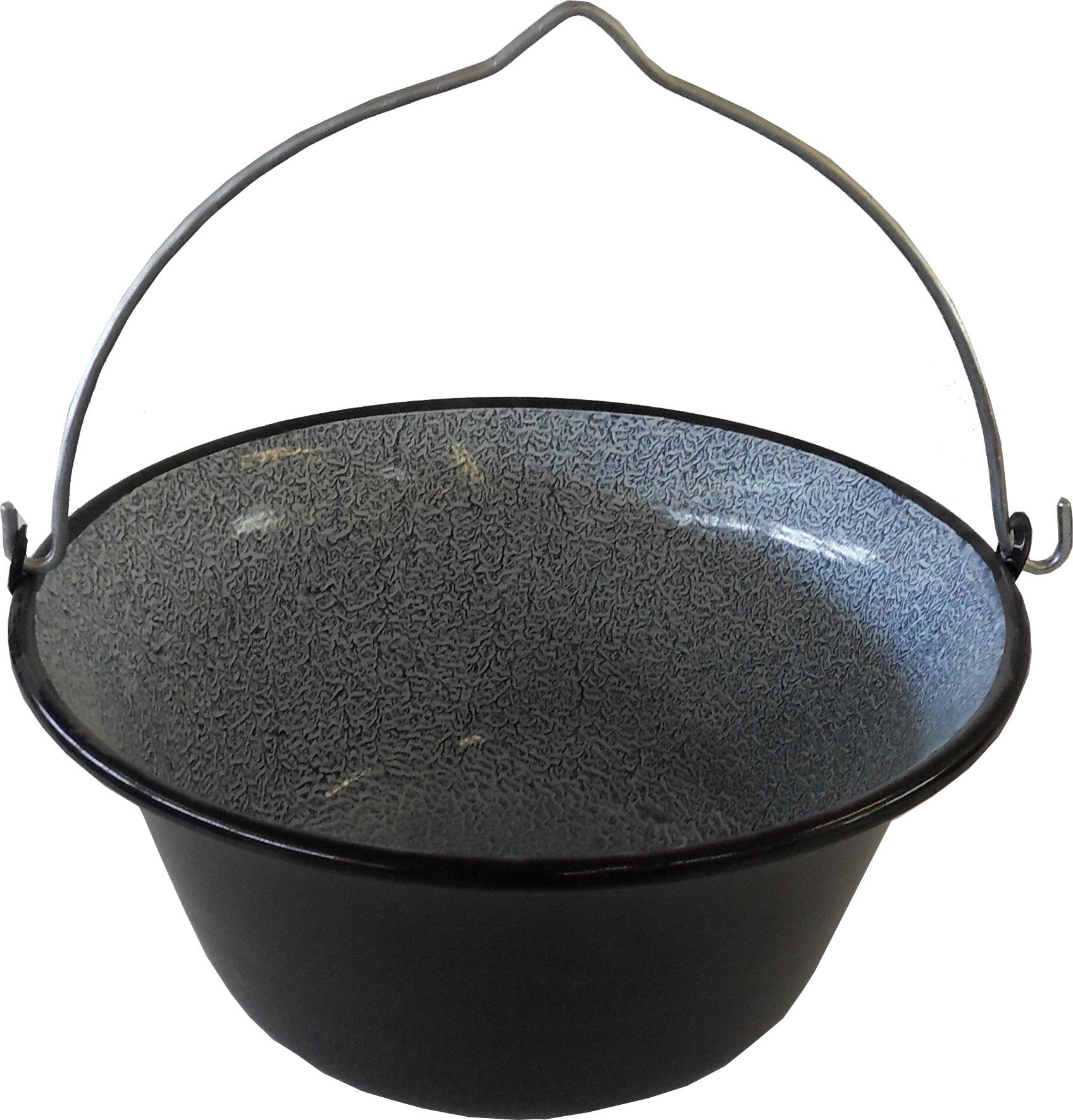 dreibein mit topf pfanne grill rost gulasch kessel gl hwein lagerfeuer outdoor ebay. Black Bedroom Furniture Sets. Home Design Ideas