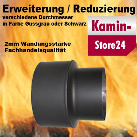 rauchrohr reduzierung 150 120 klimaanlage und heizung. Black Bedroom Furniture Sets. Home Design Ideas
