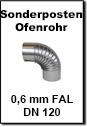 Kaminrohre FAL 120mm