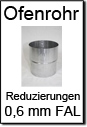 Kaminrohre Senotherm 150mm