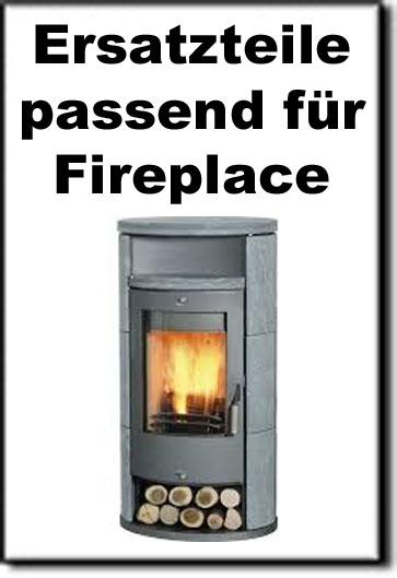 Ersatzteile passend für Fireplace