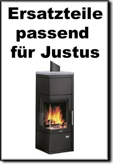 Ersatzteile passend für Justus