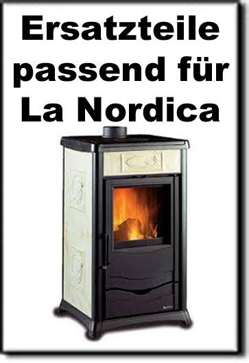 Ersatzteile passend für La Nordica