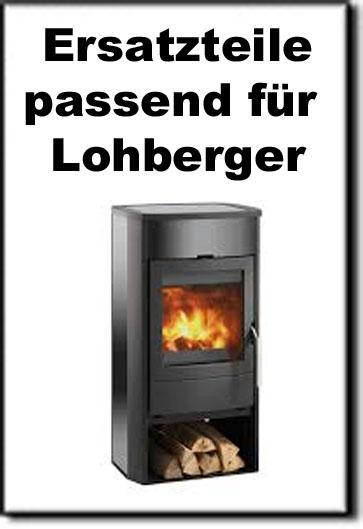 Ersatzteile passend für Lohberger