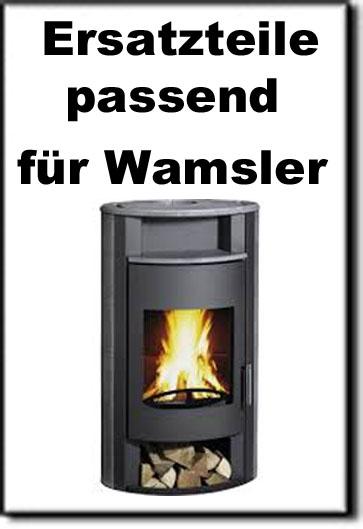 Ersatzteile passend für Wamsler