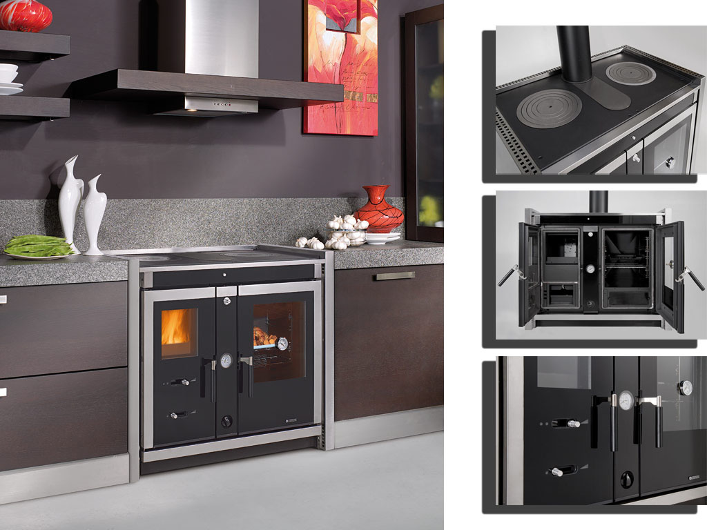 kamin termoitaly built in dsa k chenherd la nordica online kaufen. Black Bedroom Furniture Sets. Home Design Ideas