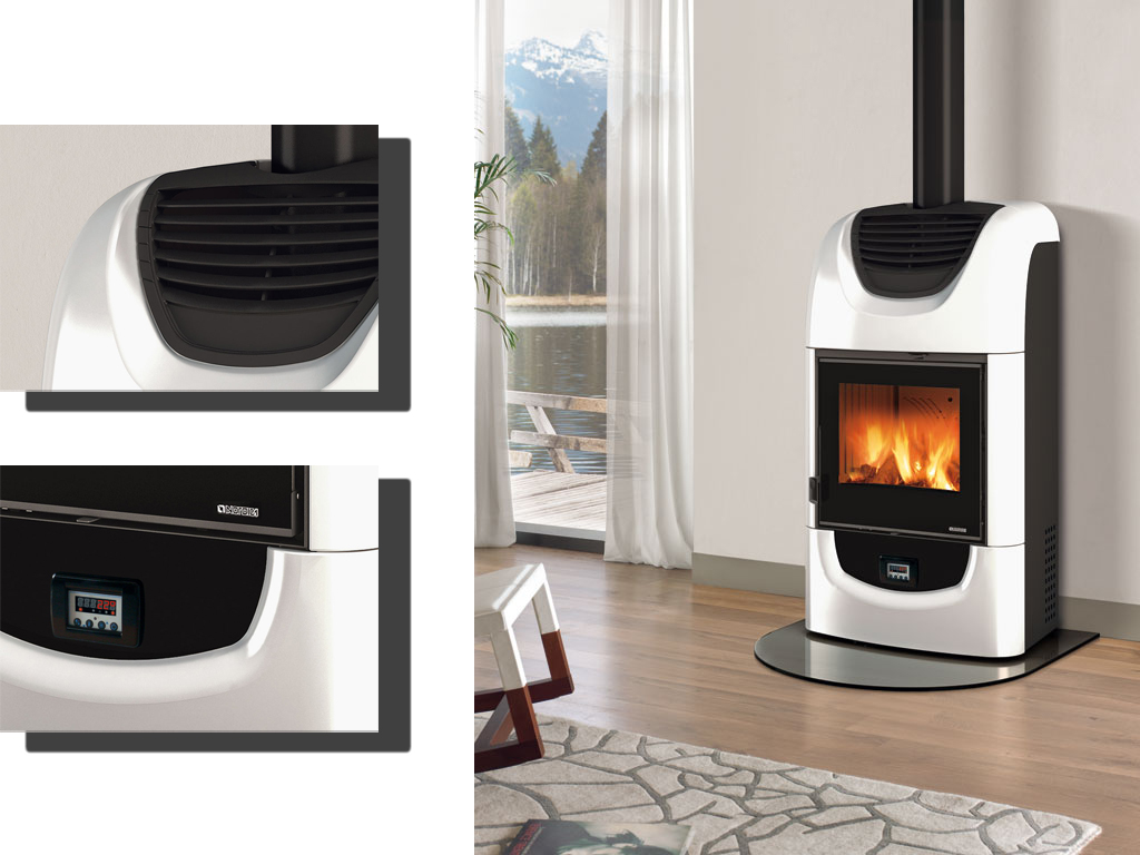 kamin 4 kw gg39 hitoiro. Black Bedroom Furniture Sets. Home Design Ideas