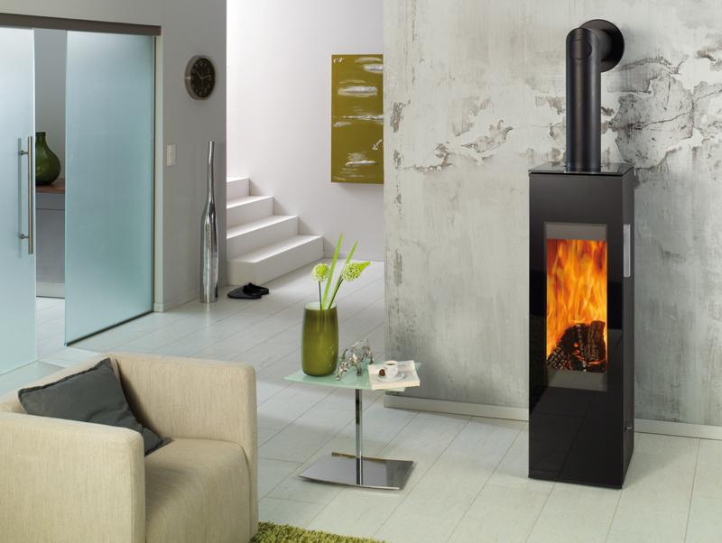 kamin cantara kaminofen novaline schwarze glastopplatte ohne loch online kaufen. Black Bedroom Furniture Sets. Home Design Ideas